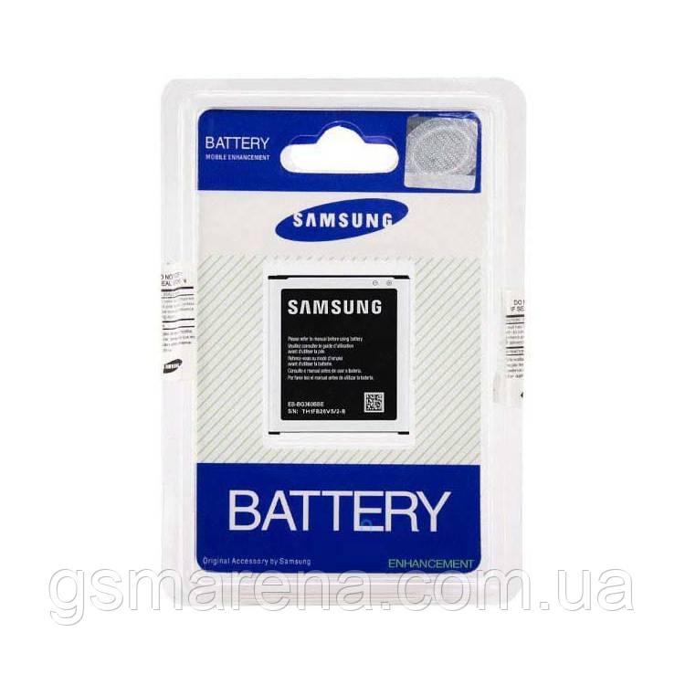 Аккумулятор Samsung EB-BG360BBE 2000mAh J2 (2015) J200, G360, G361 пластик.блистер