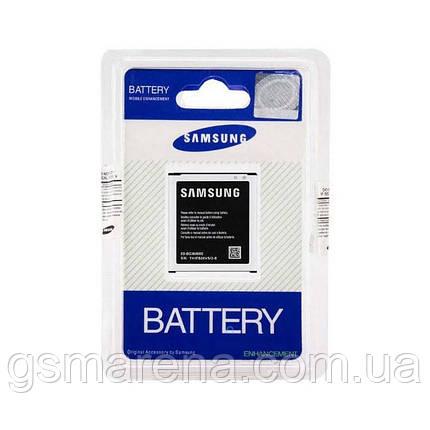 Аккумулятор Samsung EB-BG360BBE 2000mAh J2 (2015) J200, G360, G361 пластик.блистер, фото 2