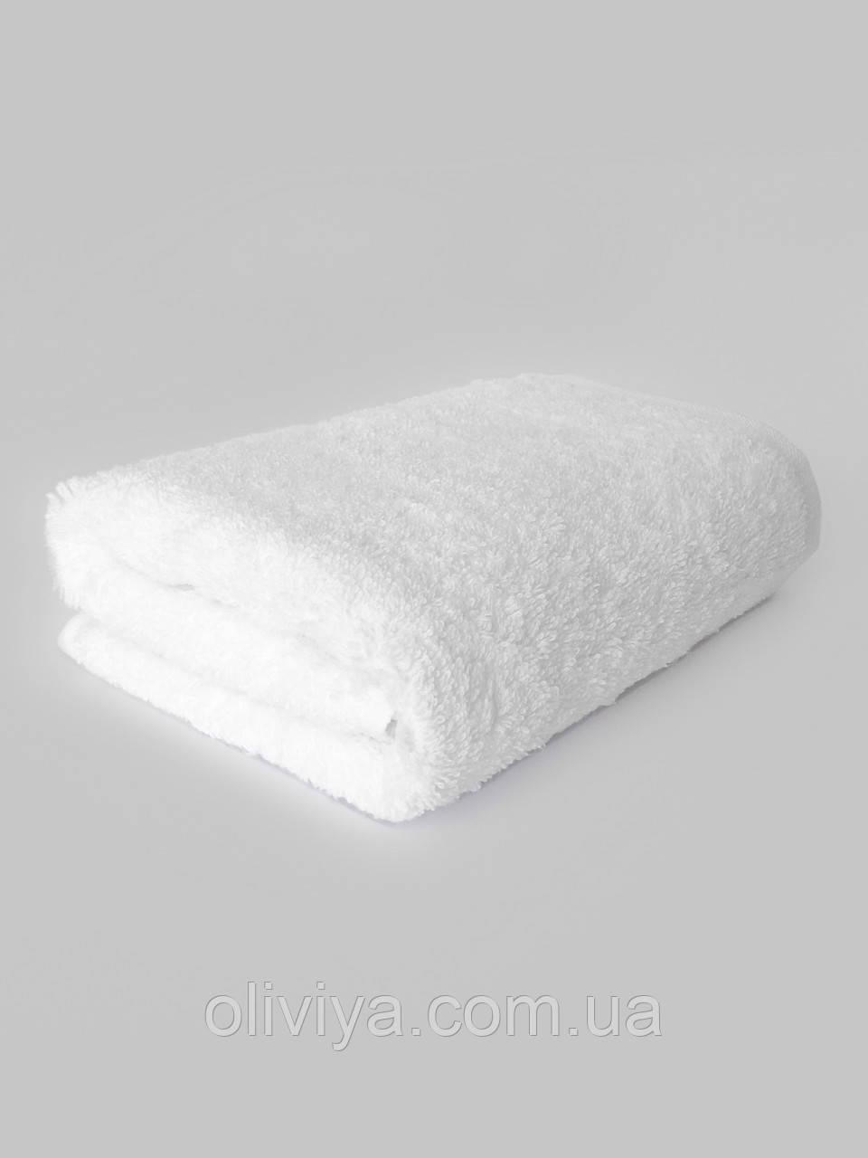 Рушник для рук 40х70 білий