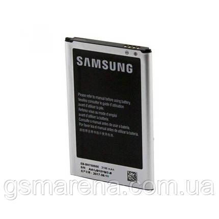 Аккумулятор Samsung EB-BN750BBE 3100mAh Note 3 Neo N7502 Оригинал, фото 2