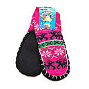 Шерстяные носки детские на резиновой подошве 27-31 (14 см), фото 9