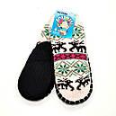 Шерстяные носки детские на резиновой подошве 27-31 (14 см), фото 8