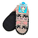 Шерстяные носки детские на резиновой подошве 27-31 (14 см), фото 7