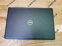 Ноутбук Dell Latitude E5491 I5-8400h /16gb/256ssd/ FHD IPS, фото 4