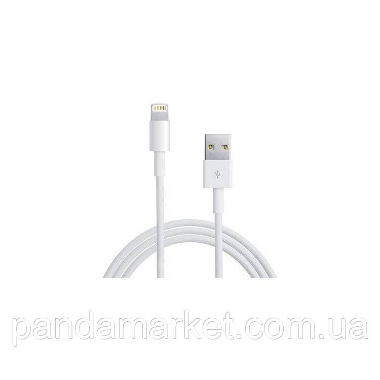 Кабель USB Apple iPhone Lightning Белый