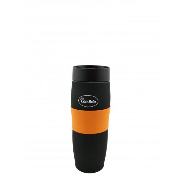 Термокружка Con Brio CB-366 Orange