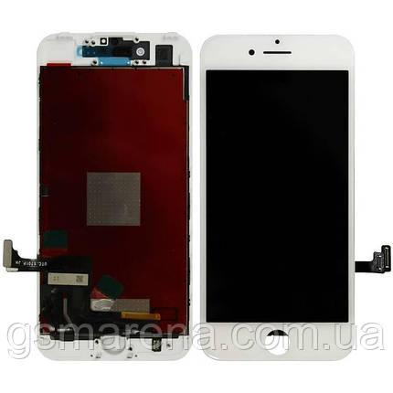 Дисплей модуль Apple iPhone 7 (4.7) Белый Оригинал TianMa, фото 2