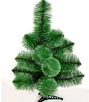 Искусственная сосна 1.0 м (Украина) зеленая новогодняя