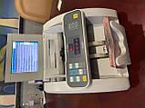 Счетчик купюр банкнот Leader KL2000 TS, фото 2