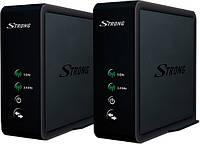 Усилитель беспроводного сигнала Strong Wi-Fi Mesh Home Kit 1610