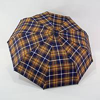 """Складной зонтик автомат """"клетка"""" от фирмы """"UNIVERSAL"""""""
