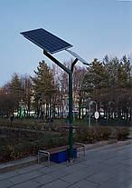 Сонячне дерево CitySolar Optimal Tree оснащене:, фото 3