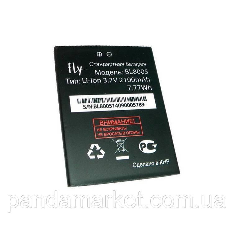 Аккумулятор Fly BL8005, iQ4512