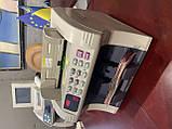 Счетчик банкнот валют Billcon N120 б/у, фото 3