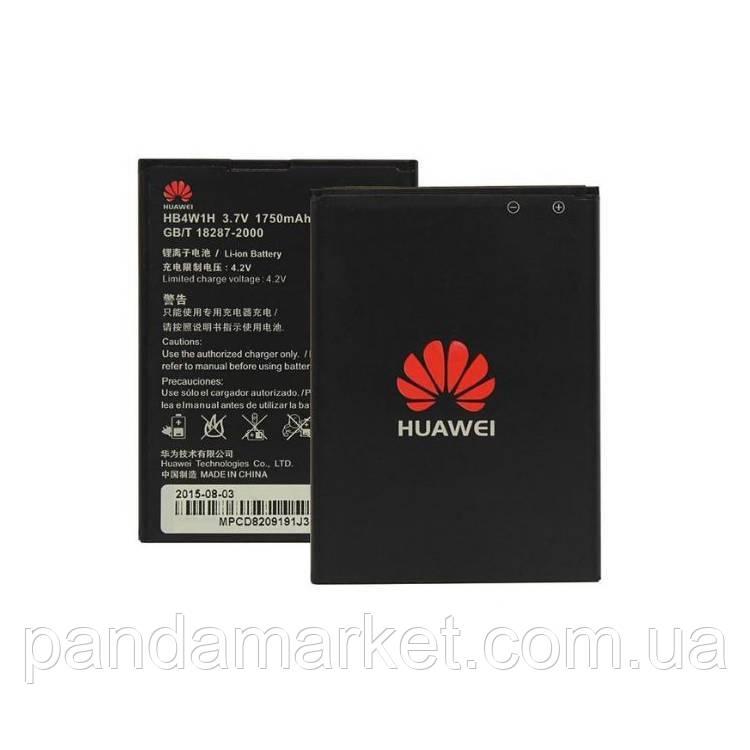 Аккумулятор Huawei Y210, G510, G520, G525 (HB4W1H)