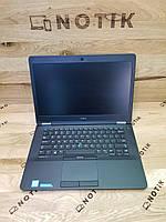 Ультрабук Dell Latitude E7470 I5-6200u/8gb/128ssd/ hd
