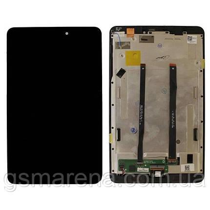 Дисплей модуль Acer Iconia Tab 8 A1-840FHD (с рамкой), фото 2