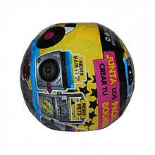 LOL Куля Remix Fashion 10 див. AA1320