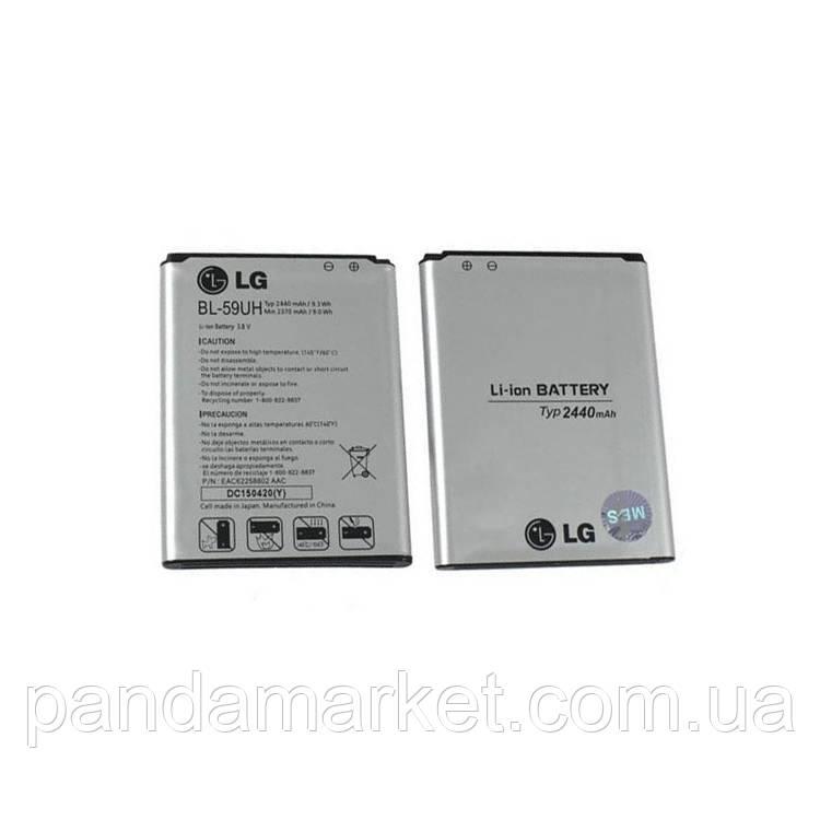 Аккумулятор LG D618, G2 Mini D620 (BL-59UH)
