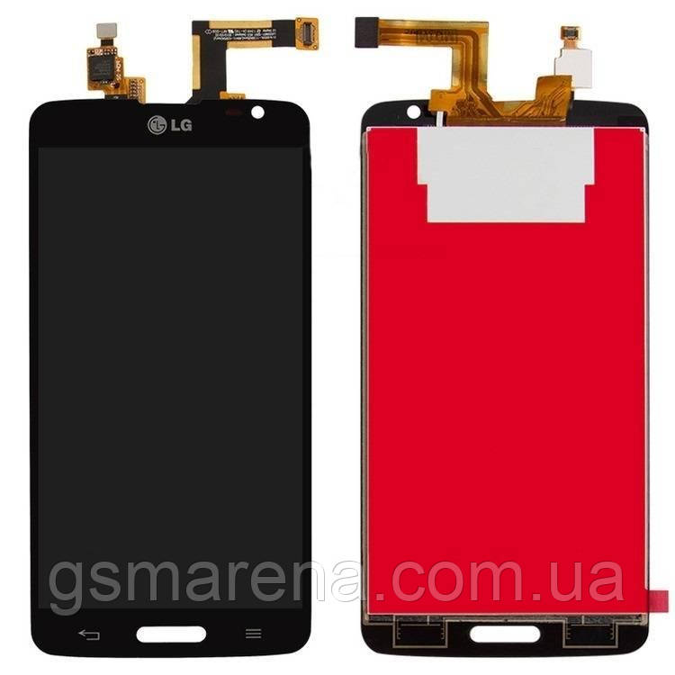 Дисплей модуль LG G Pro Lite D680, D682