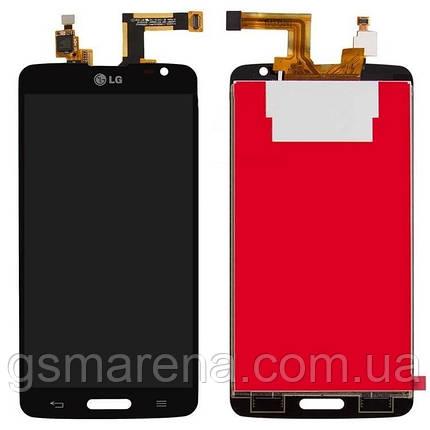 Дисплей модуль LG G Pro Lite D680, D682, фото 2