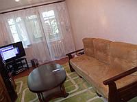 Уютная двухкомнатная квартира, Харцызск