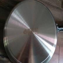Сковорода из нержавеющей стали  Benson, фото 3