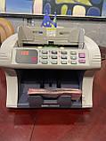 Счетчик банкнот валют Billcon N120 б/у, фото 2