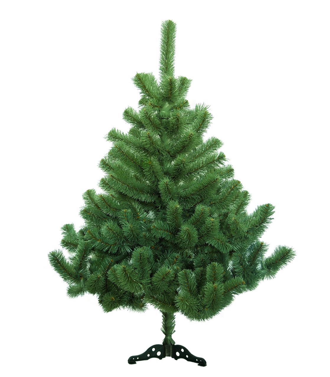 Новорічна ялинка штучна Classic 90см зелена