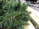 Венок новогодний рождественский Elegant из искусственной хвои (зелёный, Ø 60 см), фото 3