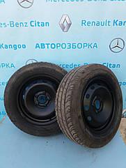 Диски R16 для Opel Vivaro Опель Віваро 2014-2020 р. в.