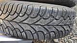Зимові шини 185/70 R14 88T FULDA KRISTAL MONTERO, фото 3