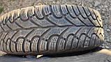 Зимові шини 185/70 R14 88T FULDA KRISTAL MONTERO, фото 4