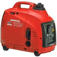 Бензиновый генератор Honda EU10i Red (EU10IT1)