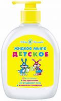 Жидкое мыло Детское Невская косметика, 300мл