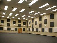 Звукоизоляция, акустический дизайн, виброизоляция жилых и не жилых помещений.