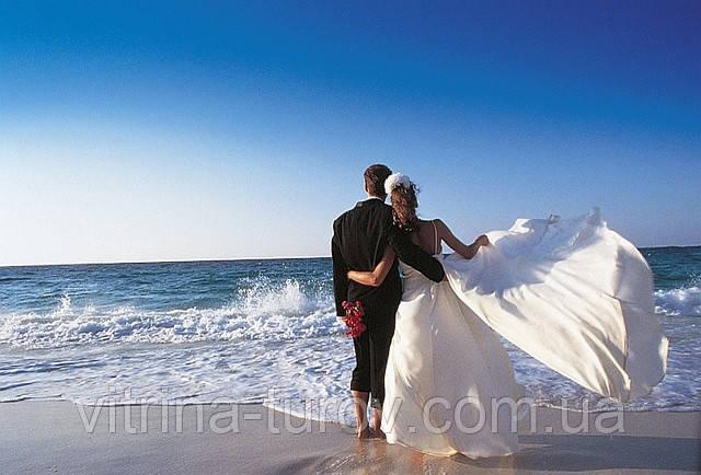 «Весілля в Раю» в Hilton Maurutius Resort & Spa 5*