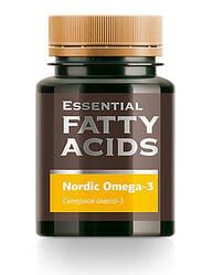 Нормализация уровня холестерина Северная Омега-3 капс.60- полиненасыщенные жирные кислоты препараты