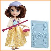 Кукла принцесса София Прекрасная с аксессуарами Sofia The First Disney