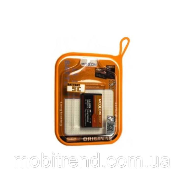 Аккумулятор Nokia BL-5C Moxom