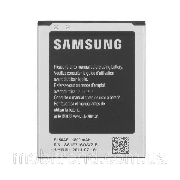 Аккумулятор Samsung i8262, G350 (B150AE)