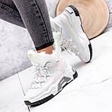 Ботинки женские Tizzar мульти ЗИМА 2648, фото 3