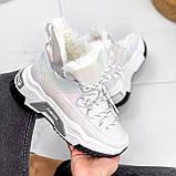 Ботинки женские Tizzar мульти ЗИМА 2648, фото 6