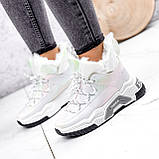Ботинки женские Tizzar мульти ЗИМА 2648, фото 8
