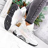 Ботинки женские Tizzar мульти ЗИМА 2648, фото 10