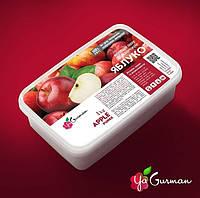 Пюре яблока замороженное без сахара, Ya Gurman, Украина. 1кг