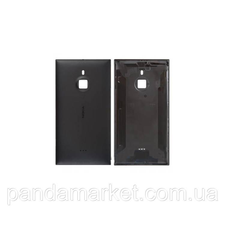 Задняя часть корпуса Nokia 1520 Lumia (RM-938) Черный