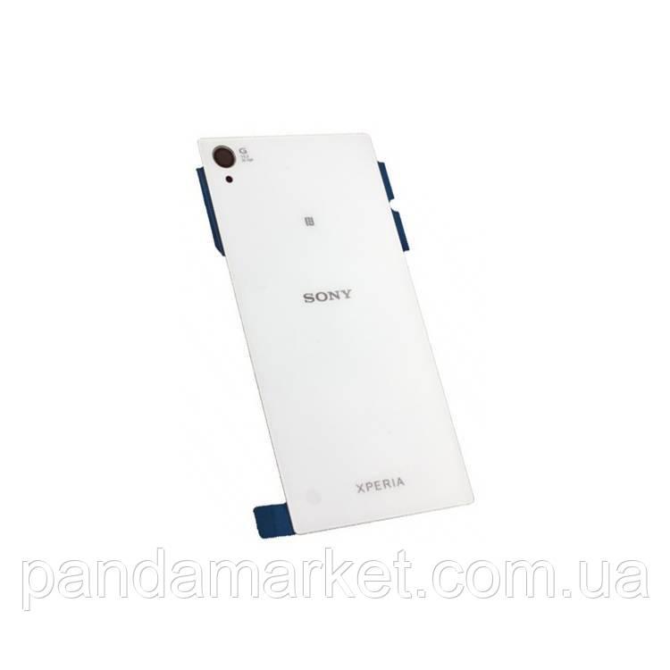 Задняя часть корпуса Sony C6902, C6903 L39h Xperia Z1 Белый