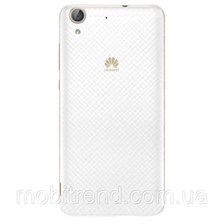 Задняя часть корпуса Huawei Y6 II Белый