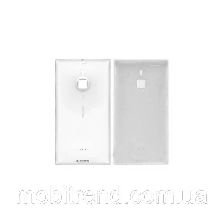 Задняя часть корпуса Nokia 1520 Lumia (RM-938) Белый